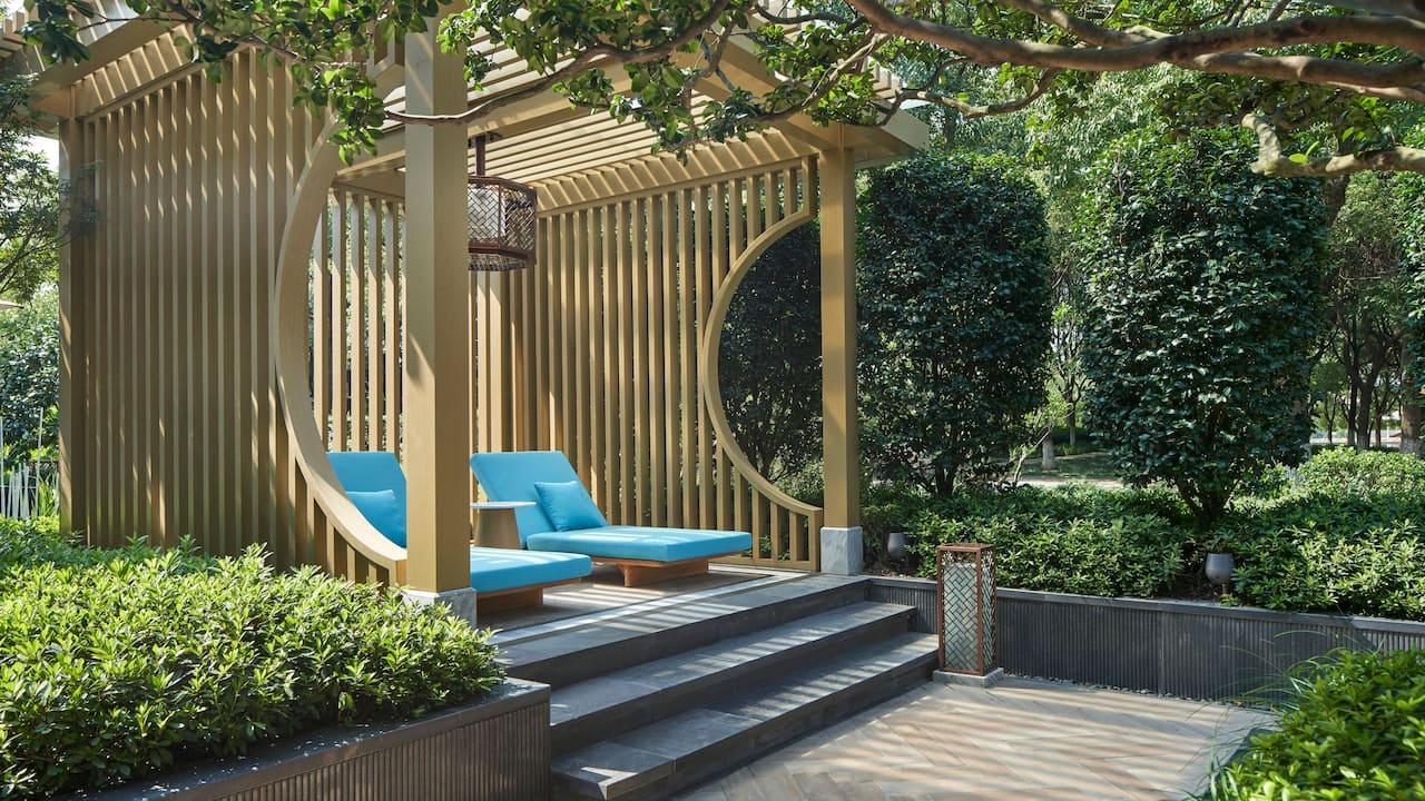 Park Hyatt Suzhou_Swimming Pool-Seating
