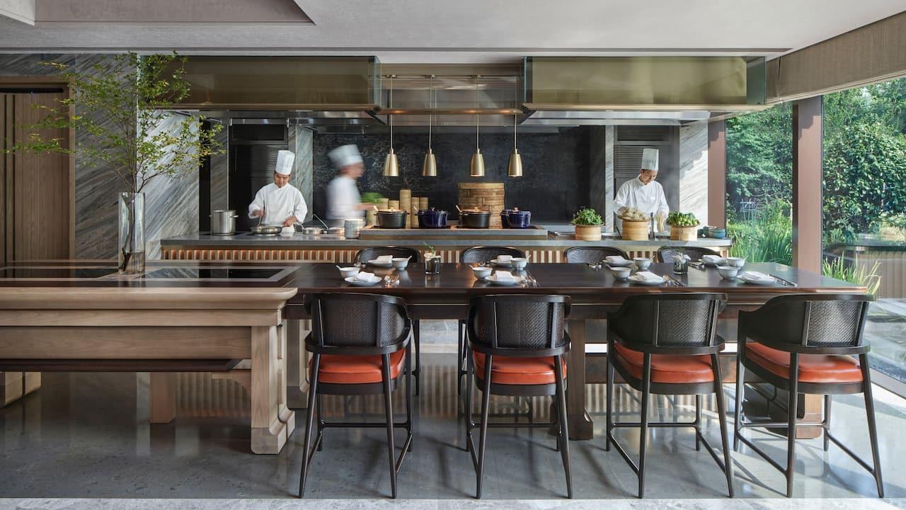 Xi Zhou Hall_Noodle Bar