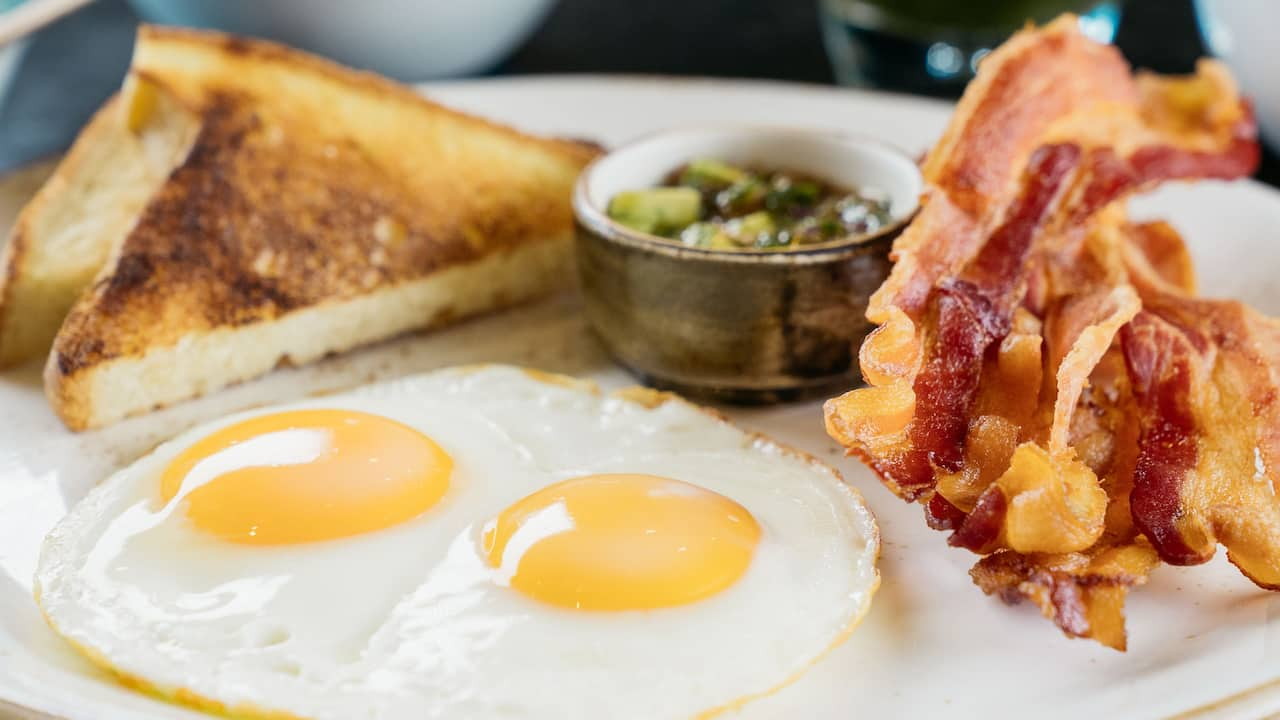 CUNPC_P526 La Cocina Breakfast Eggs