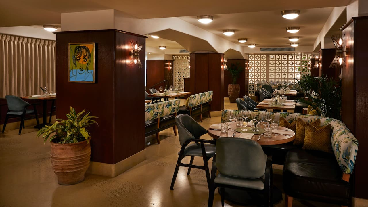 Ambersweet Restaurant