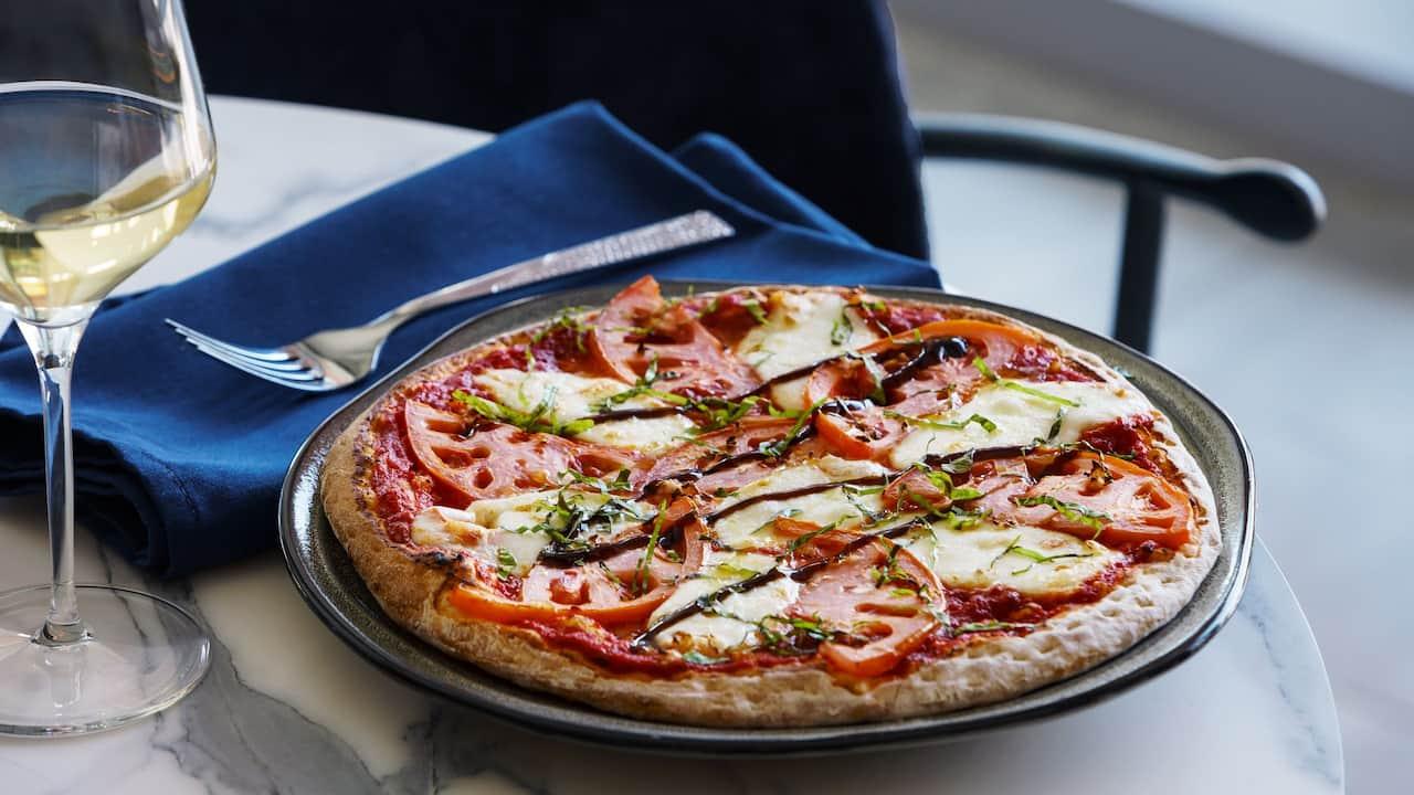 Food Pizza