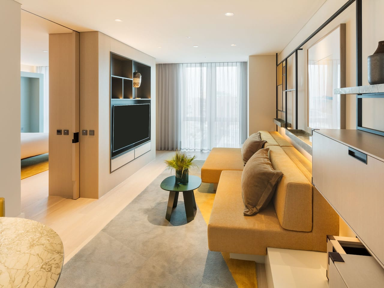Andaz Suite