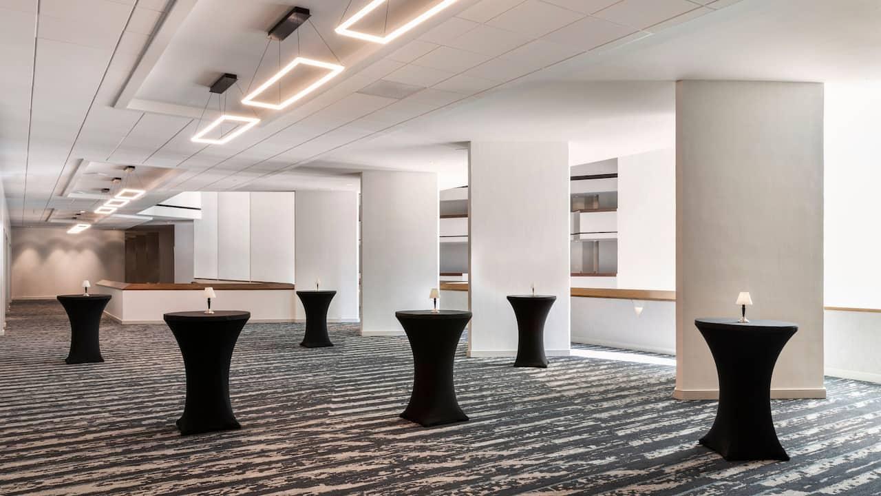 Imperial Ballroom Foyer