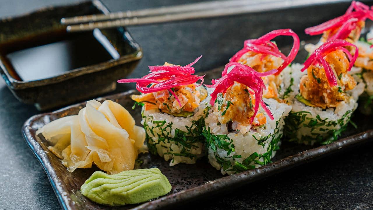 CUNPC_P564 Sushi N Raw Castacan Roll