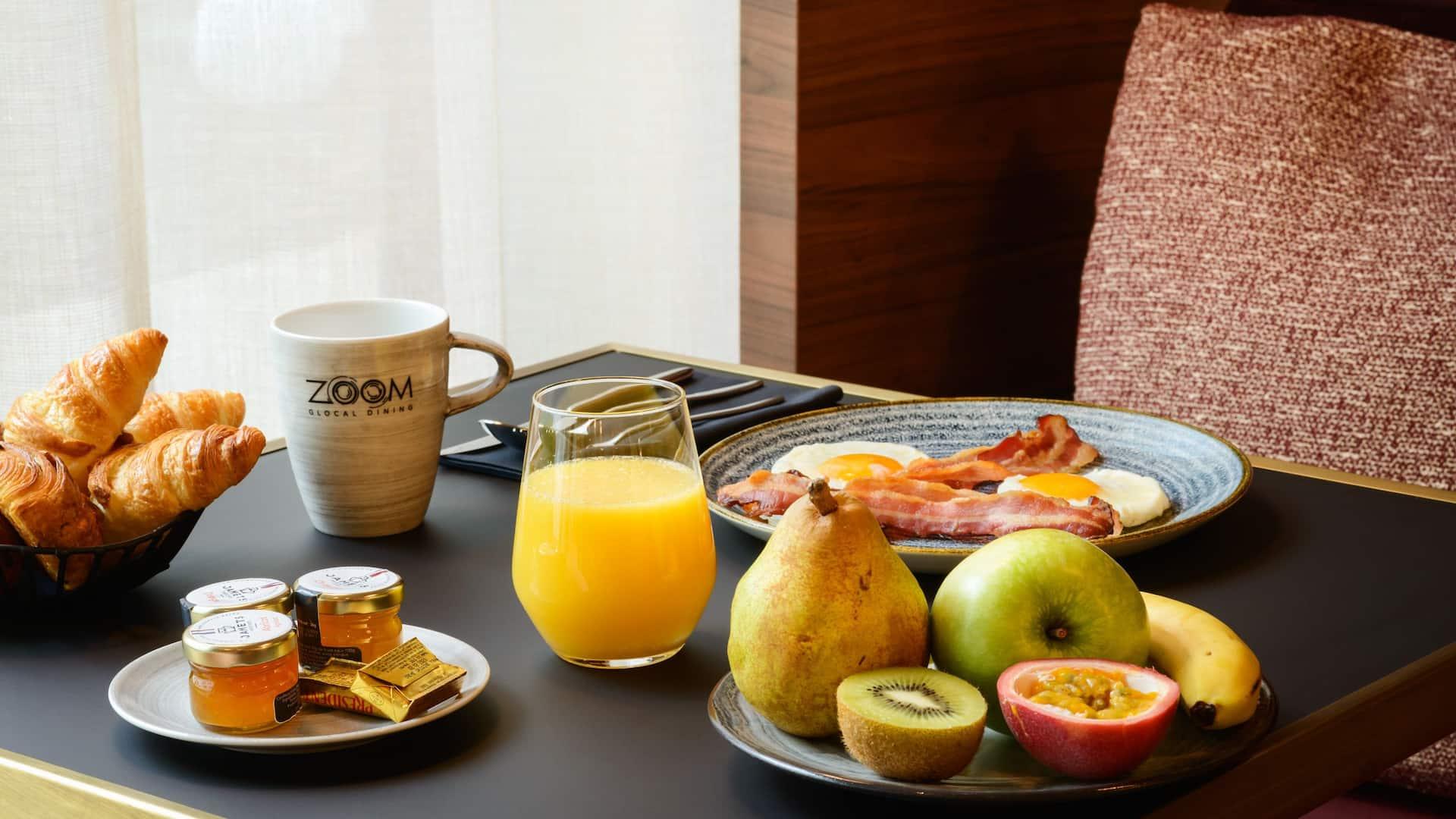 Breakfast Bar Group