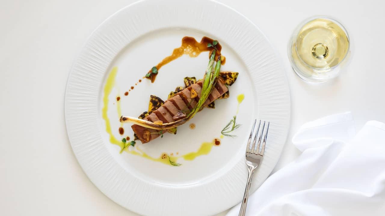 The Chinola Dinner