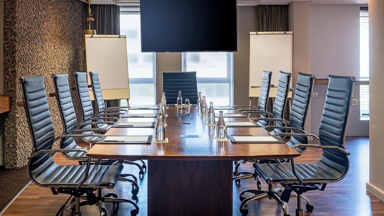 Hyatt Regency Meeting