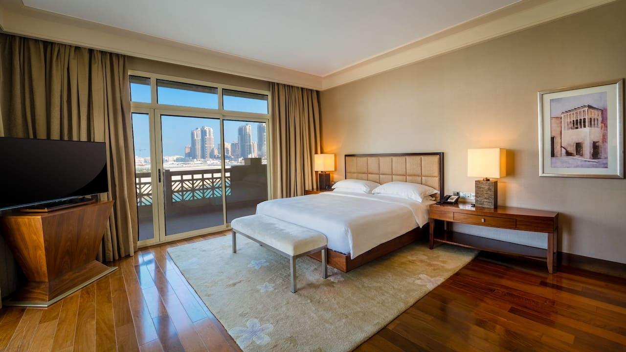 mirqab suite