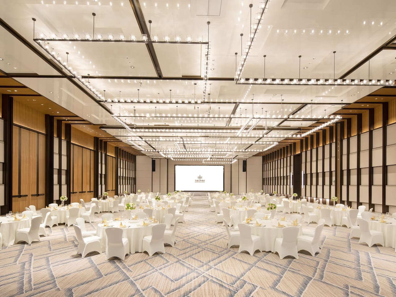 Weddings at Grand Wuji Hotel, Unbound Collection by Hyatt