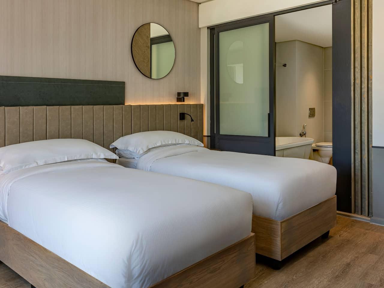Hyatt Regency Cape Town Twin Room