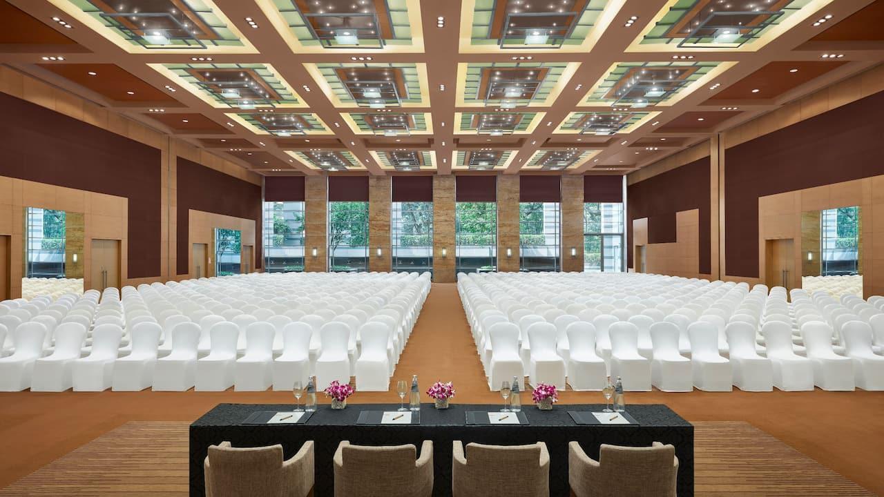 Grand Ballroom | Grand Hyatt Mumbai