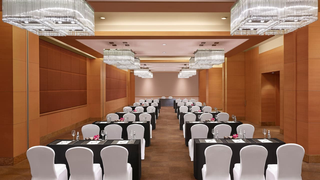Grand Salon | Grand Hyatt Mumbai