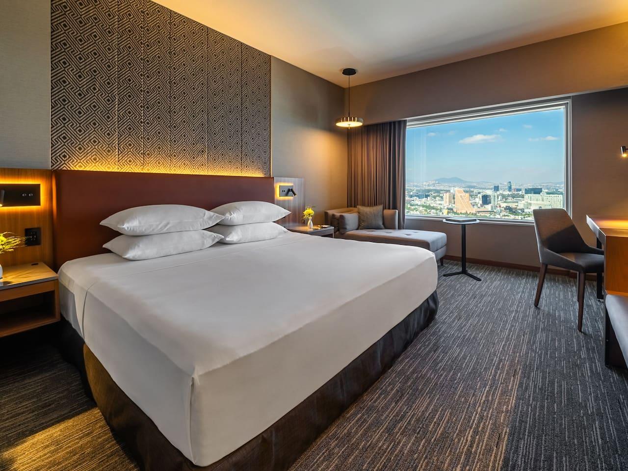 View King Guestroom