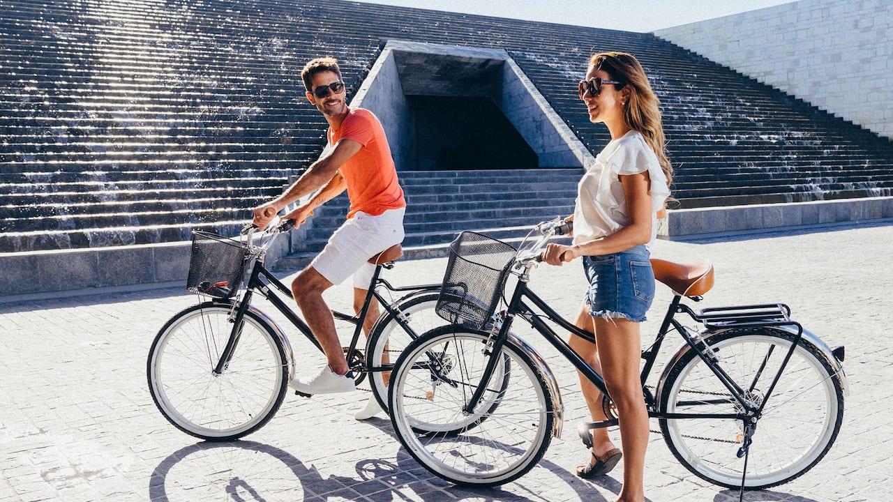 Bike Guests