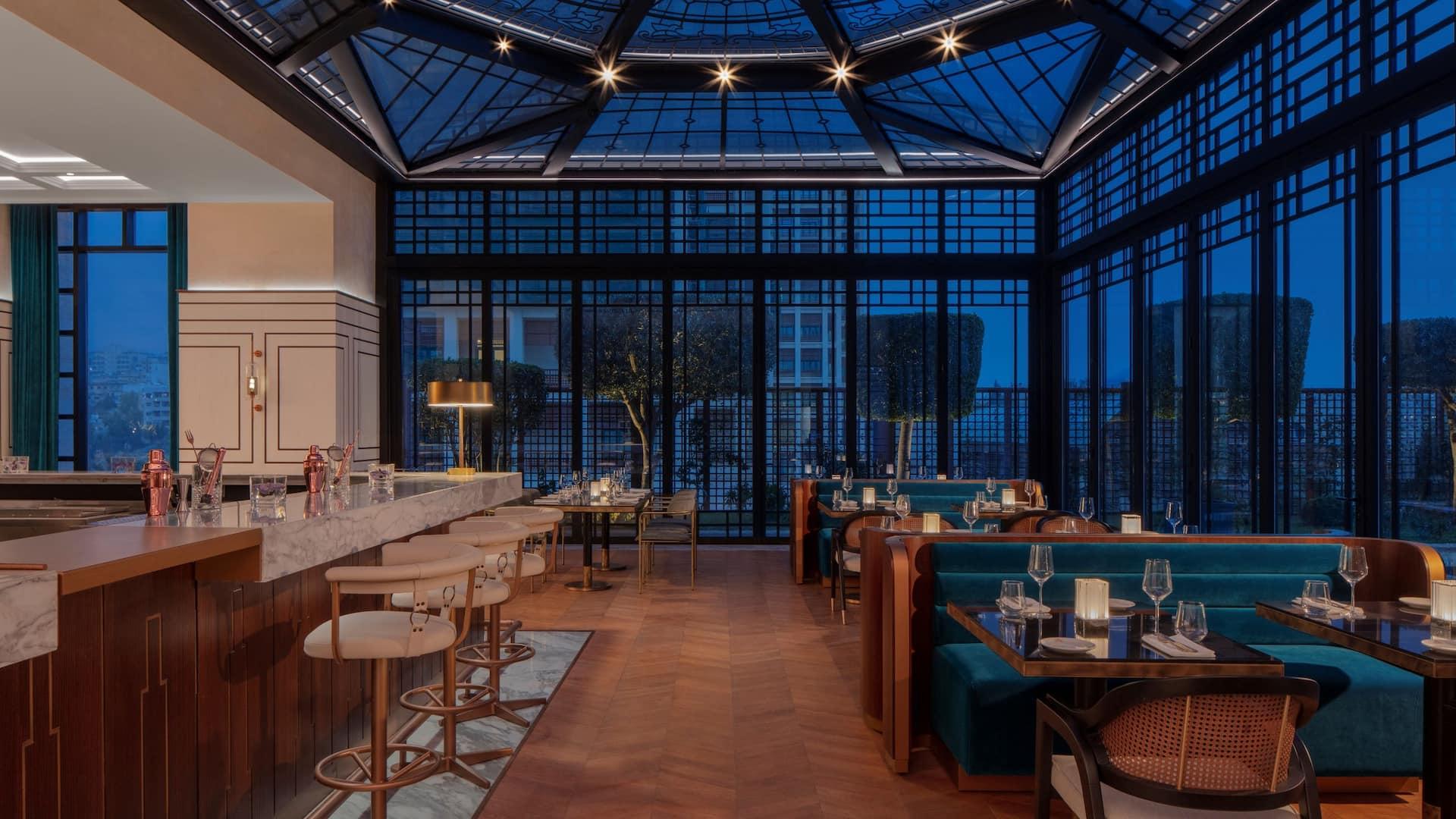The Lombard Italian Restaurant