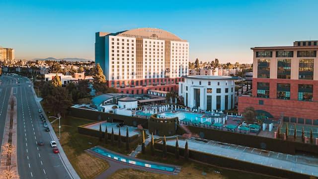 Hyatt Regency La Jolla at Aventine
