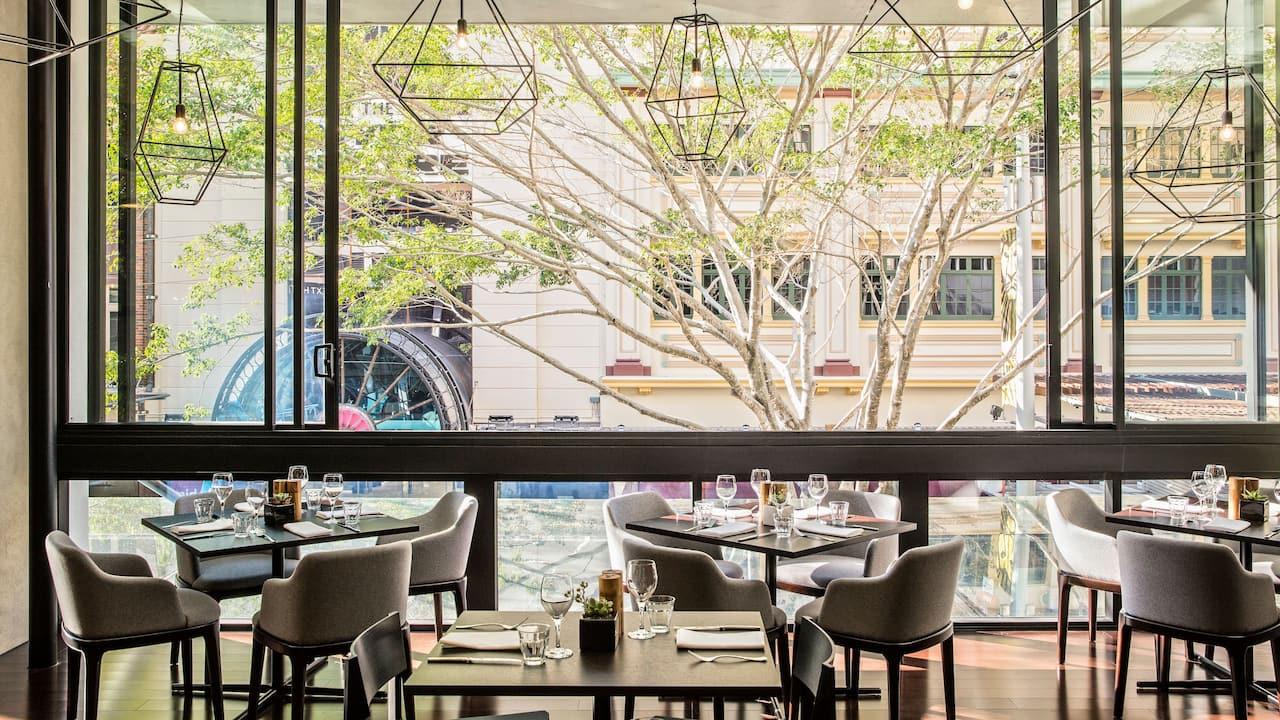Lennons Restaurant and Bar
