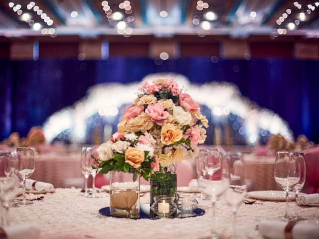 Grand Ballroom Social Cluster