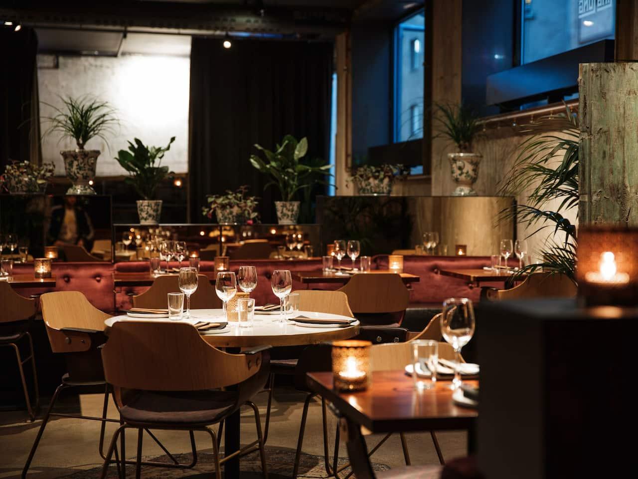 LingLong Restaurant