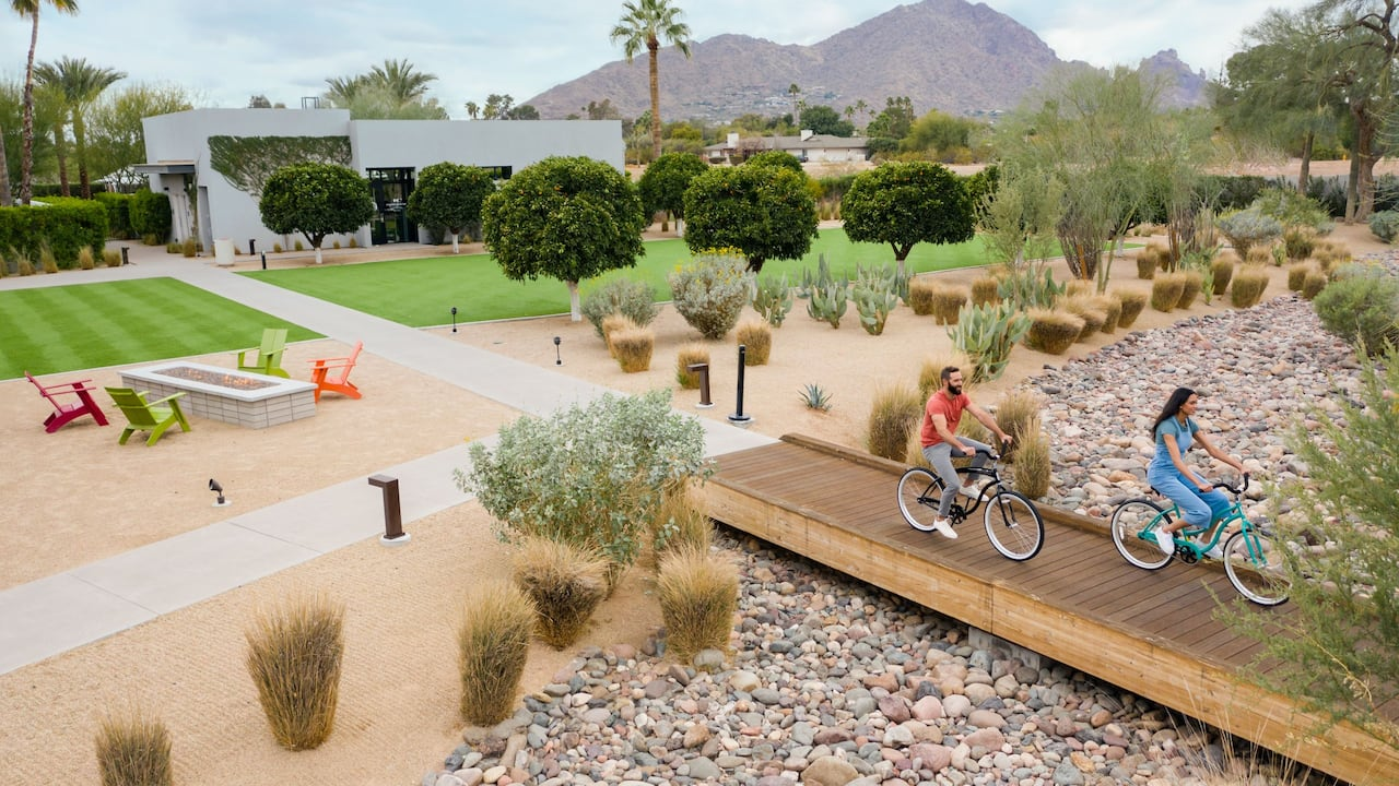 Bikes Camelback