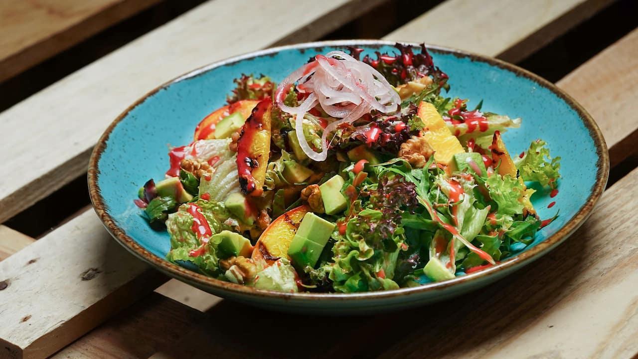 SMBC Salad