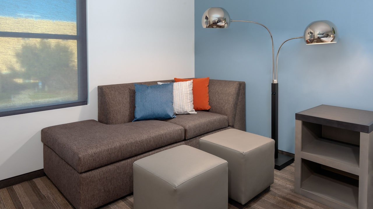 Accessible Two Queen Guestroom