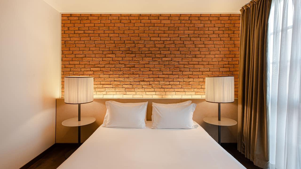 Hyatt Centric Murano Venice Hotel Deluxe Room