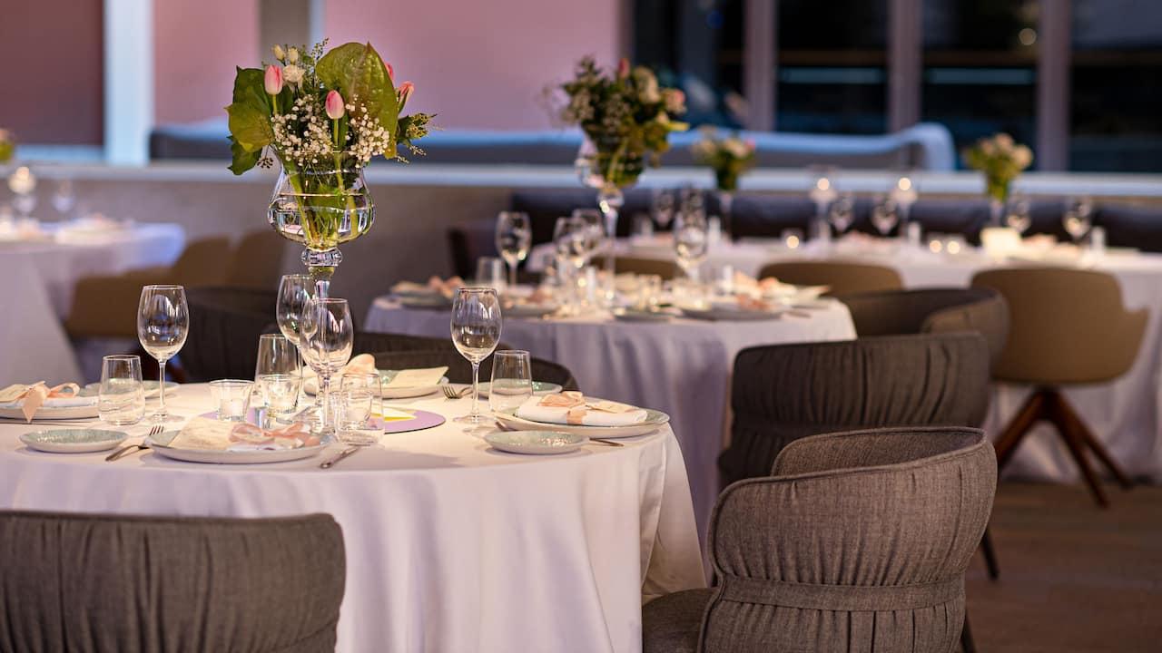 Osteriva Restaurant