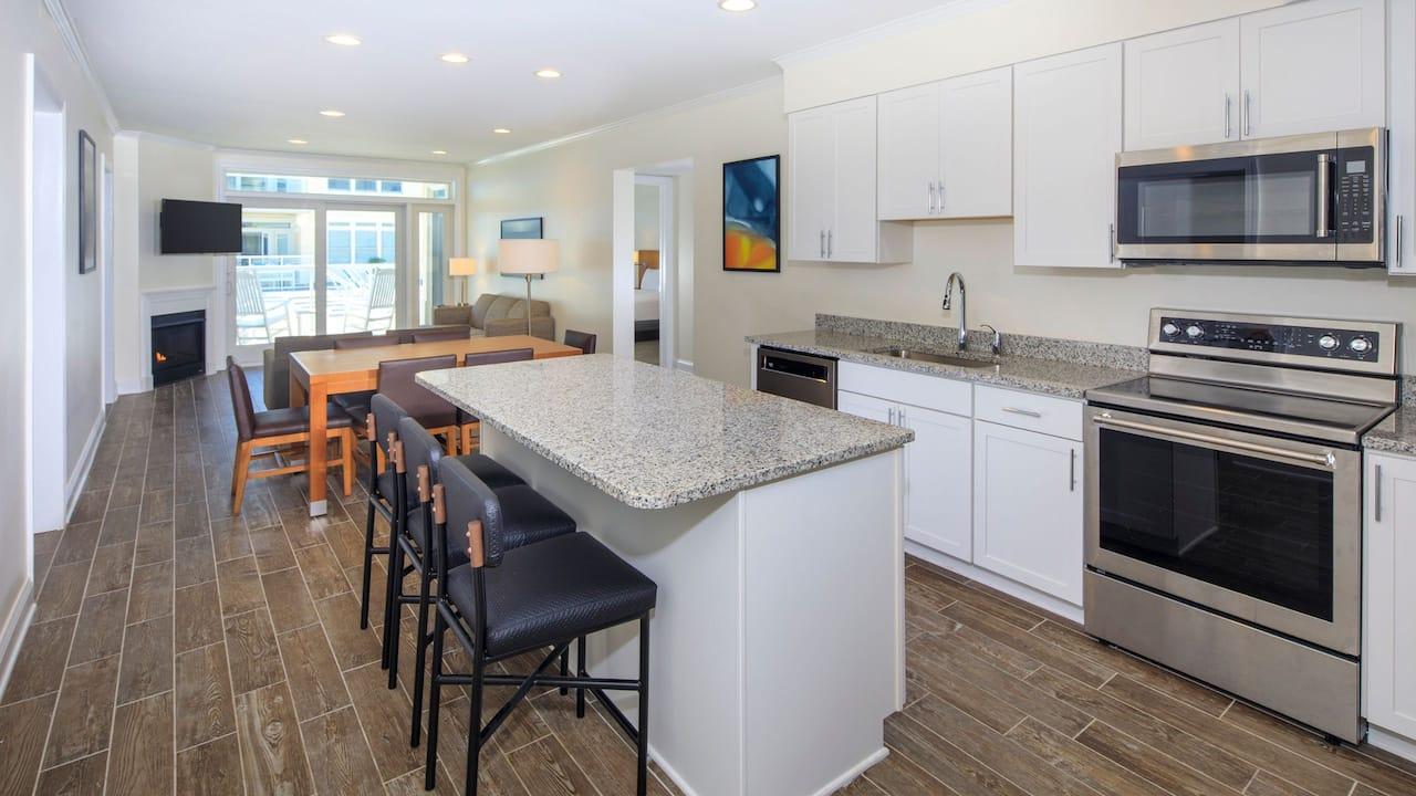 ILGZD_P120 Suite Kitchen