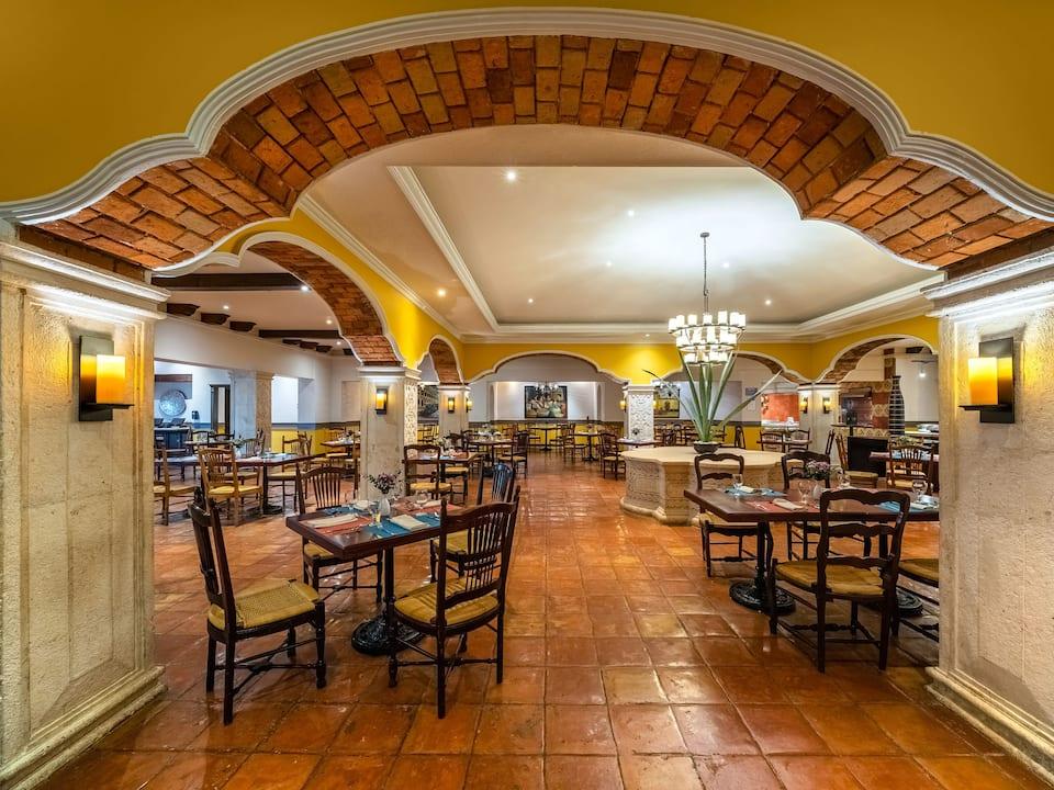 Peregrina Restaurant