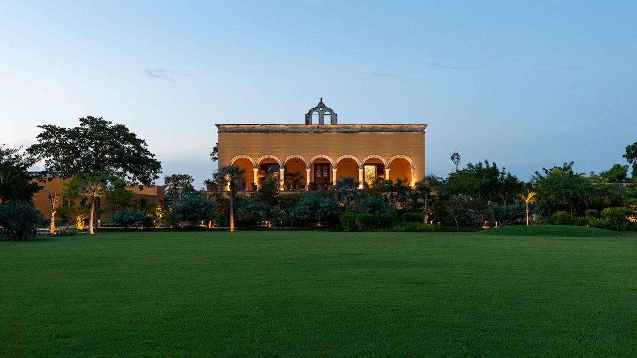 San Antonio Hool Hacienda