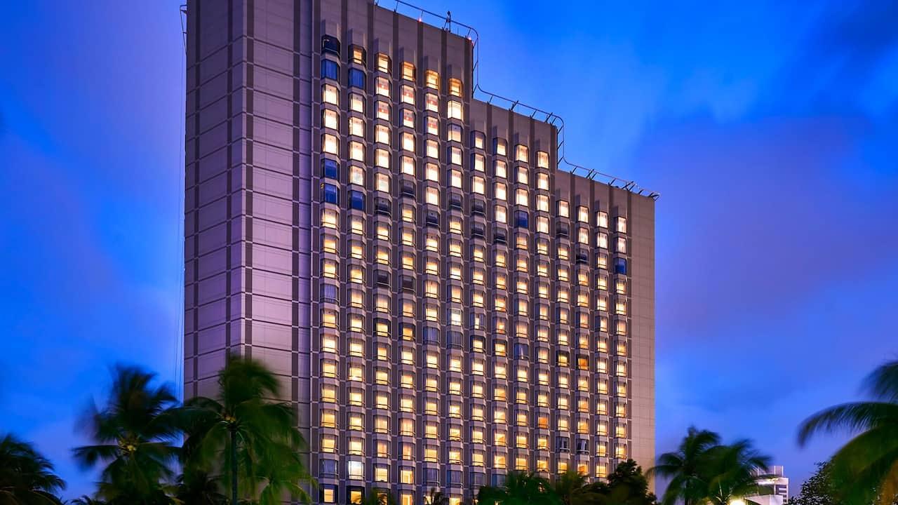 The Grand Hyatt Jakarta Hotel, Luxury 5 Star Hotel Located Right in the Heart of Jakarta