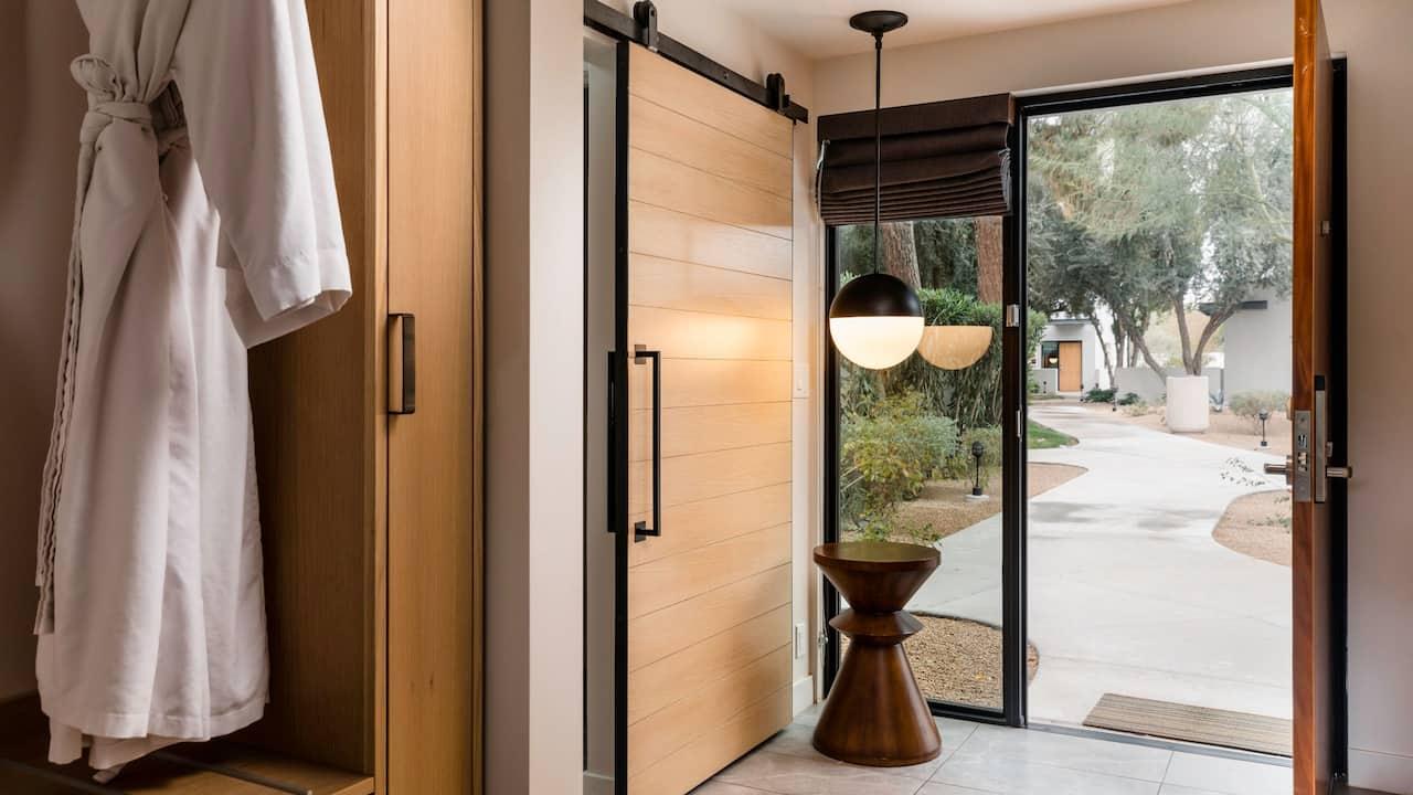 Eames Entrance