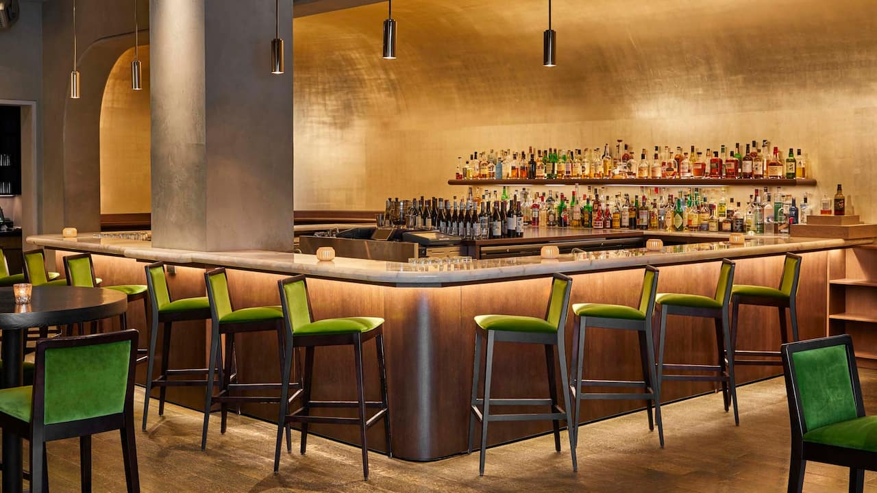 Food Gallery Restaurant and Bar