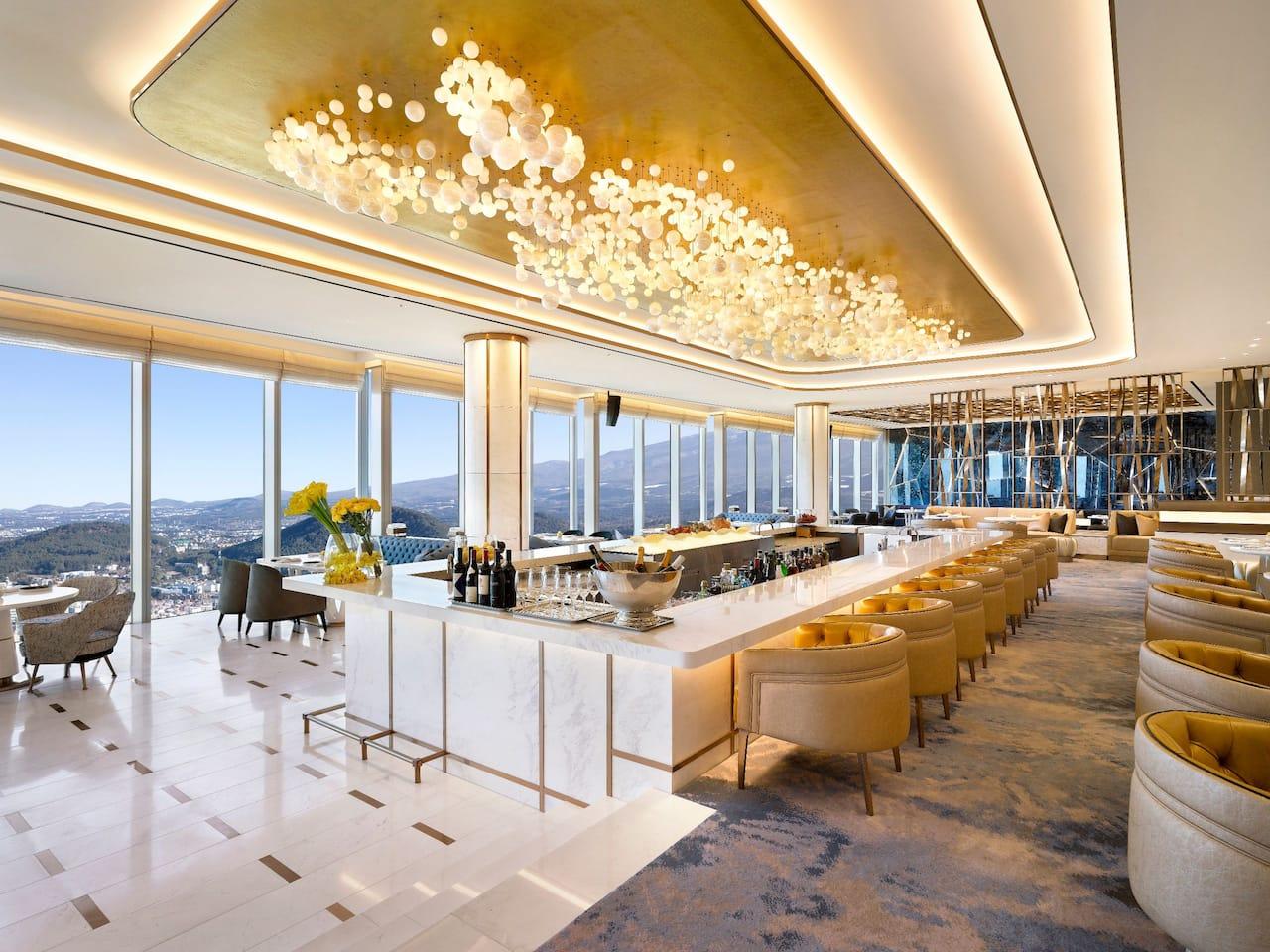 Steakhouse | Grand Hyatt Jeju