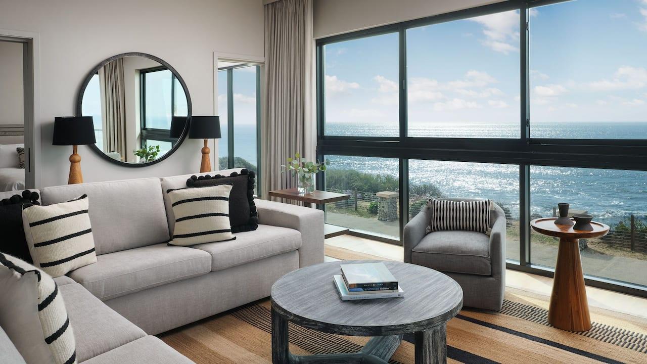 Grandview Suite Living Room