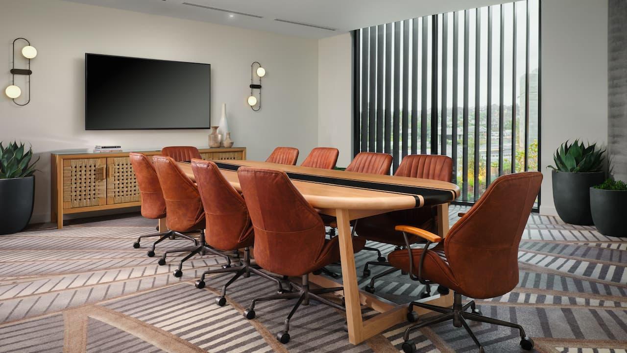 Encinitas Boardroom