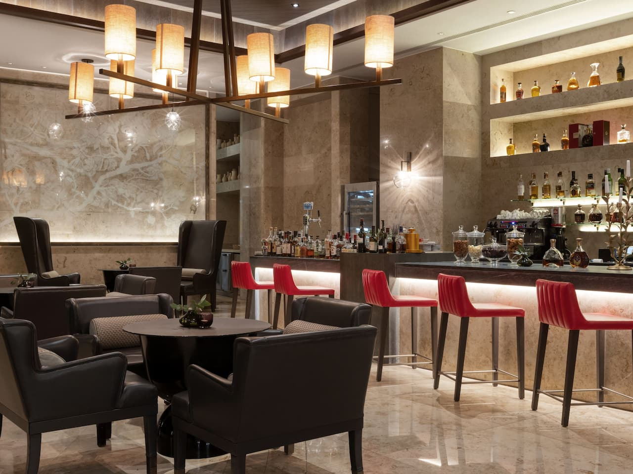 Hyatt Regency Sochi Lounge