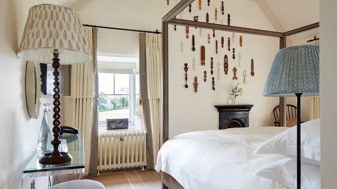House Master Suite