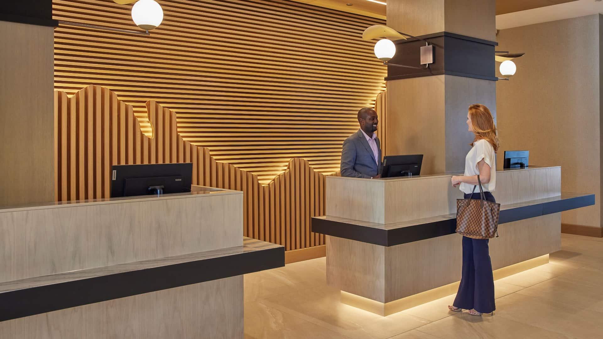 Hotel Guests Hyatt Regency La Jolla at Aventine
