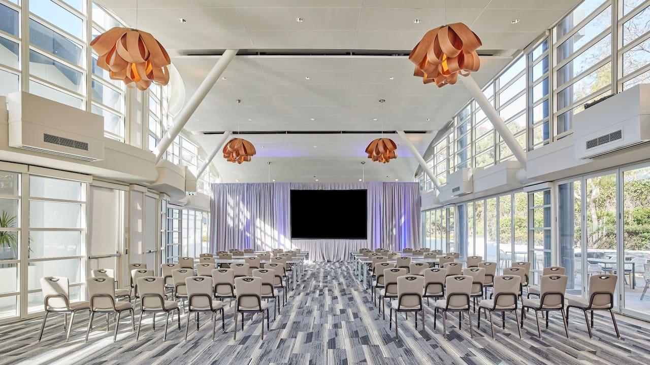 La Jolla Ballroom
