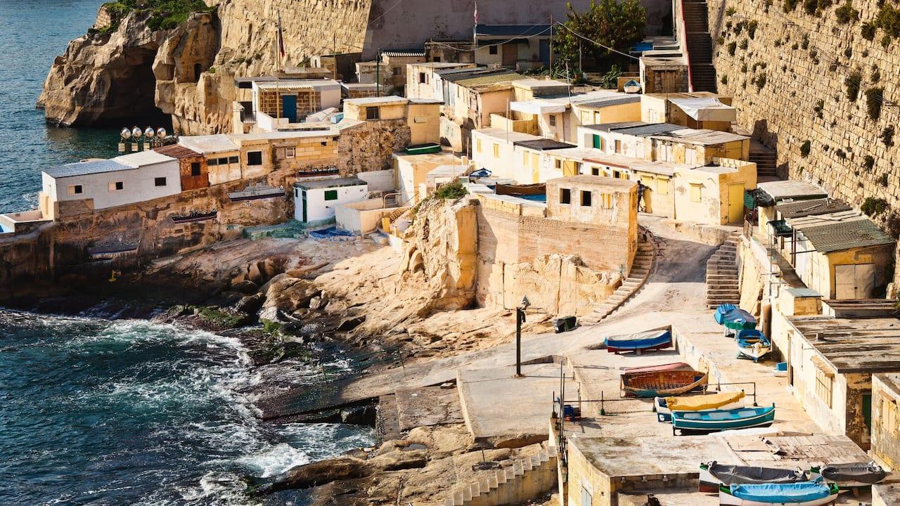 hyatt regency malta Lifestyle