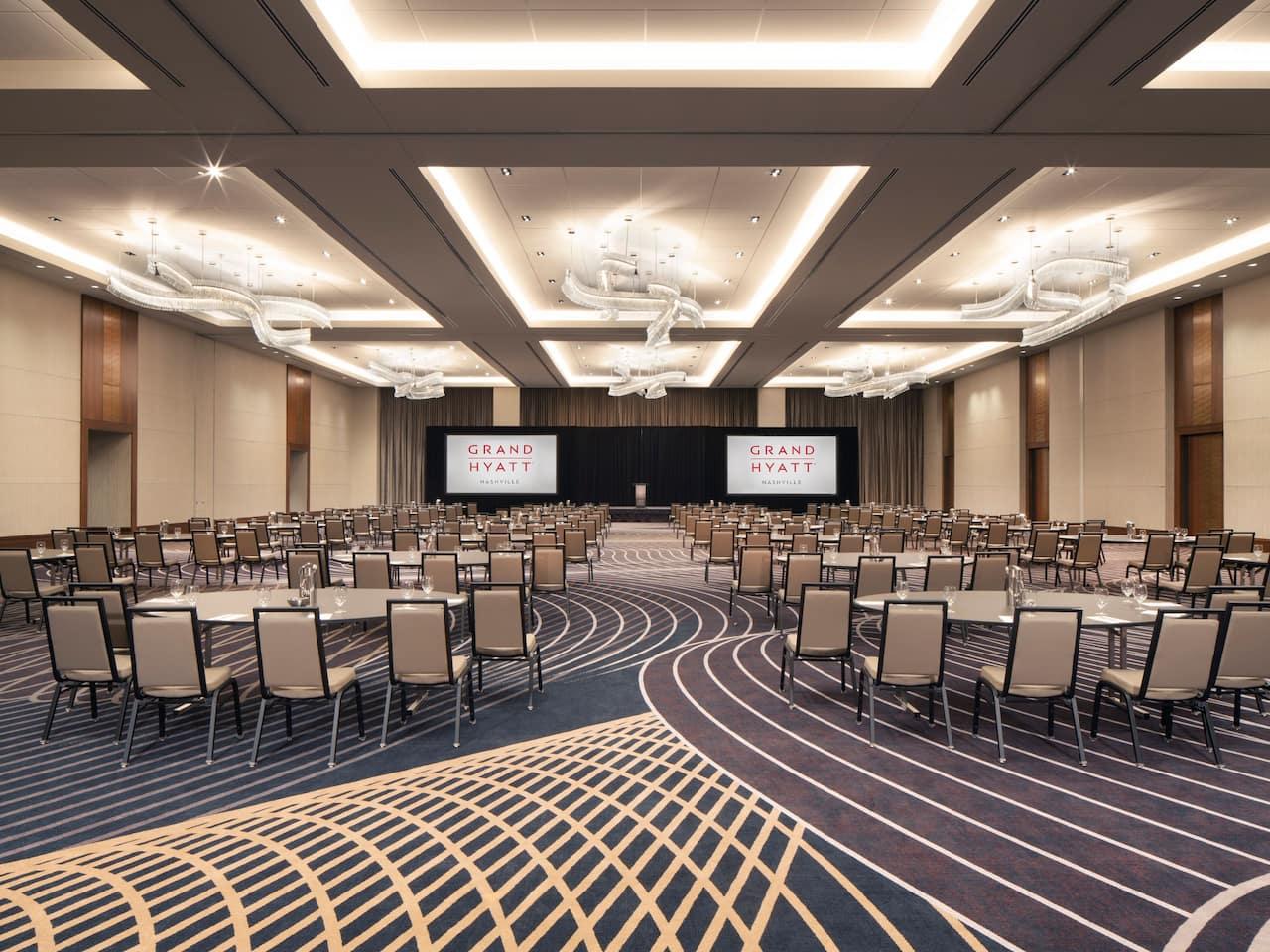 Summit Ballroom