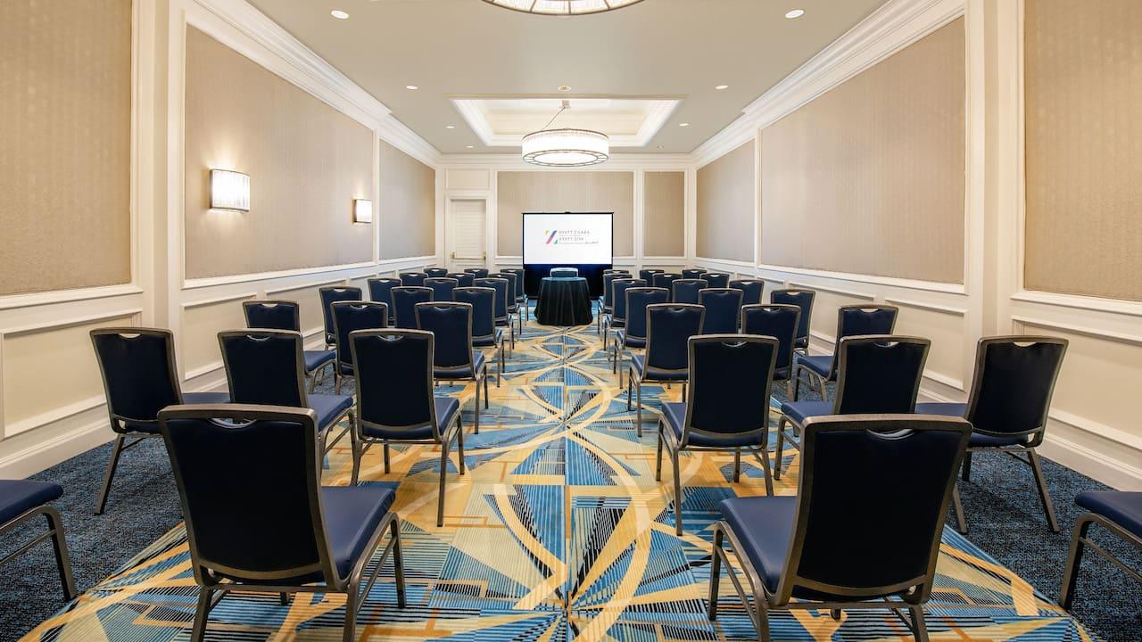 Meeting Spaces - Hyatt Ziva Rose Hall