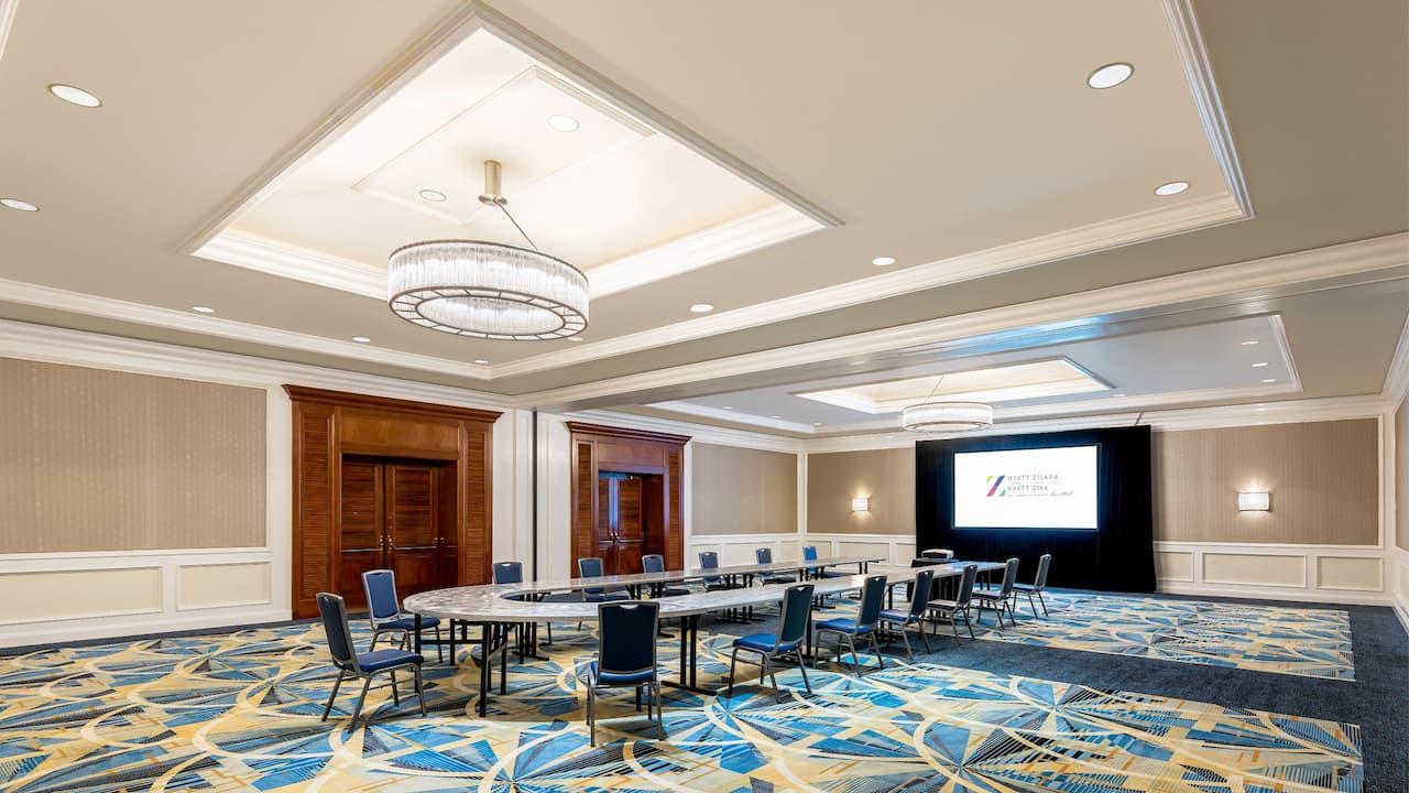 Rose Hall Meeting Room
