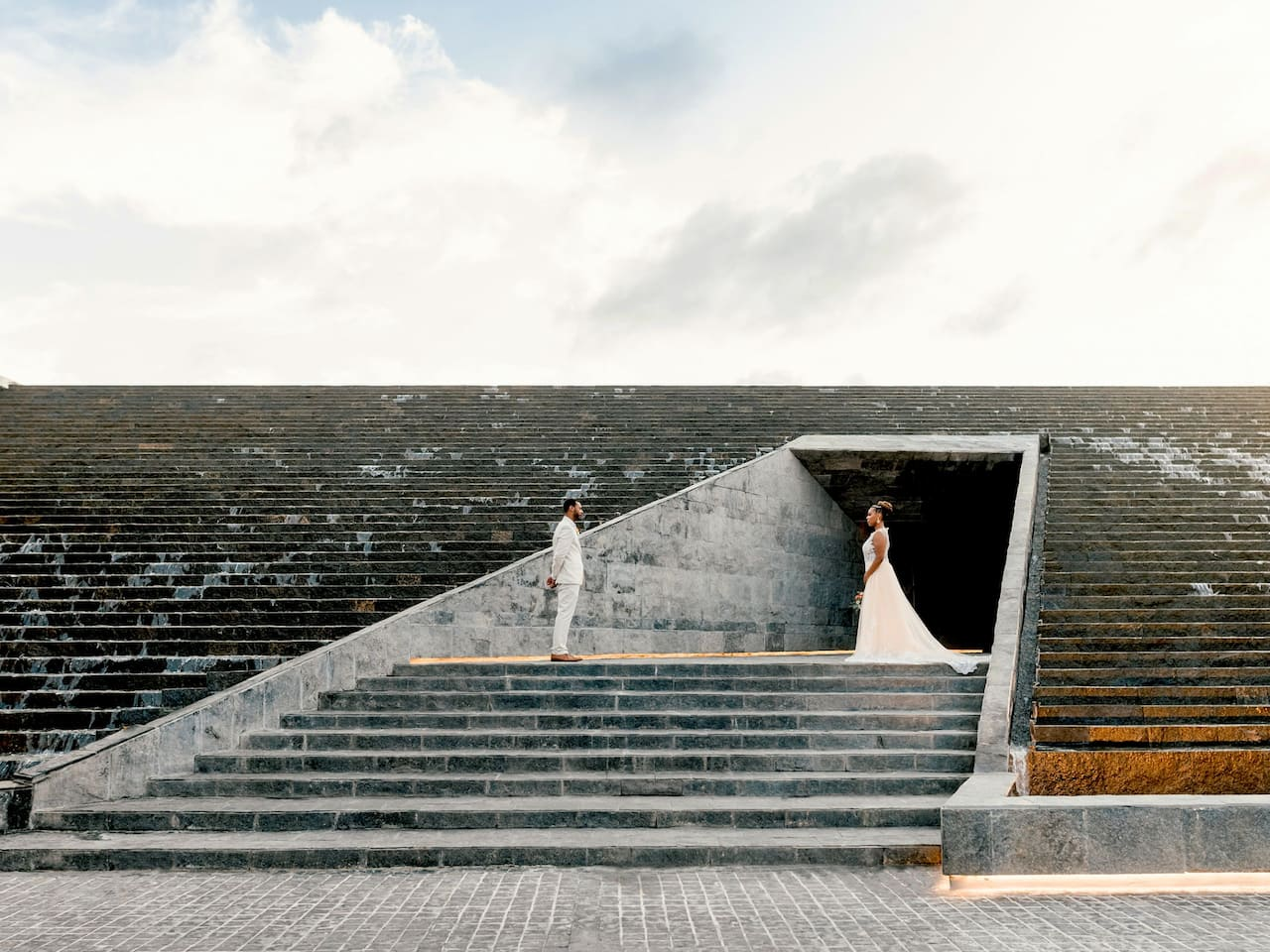 CUNPC_P0729 Summer Wedding The Pyramid