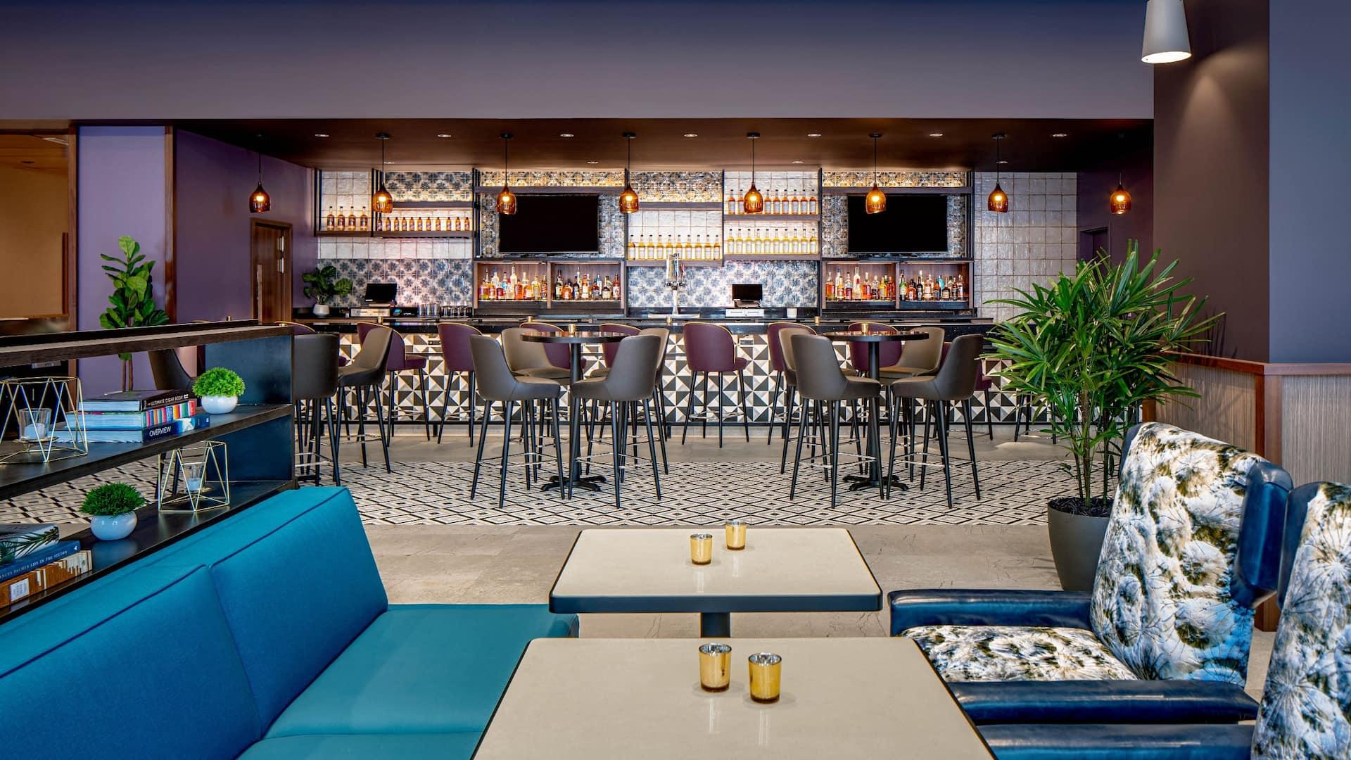 Corazon Bar & Restaurant