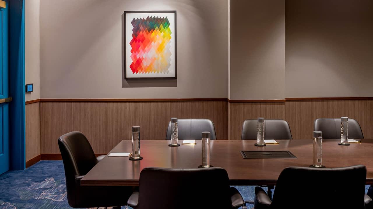 Corporate Meetings at Hyatt Place Tampa Downtown