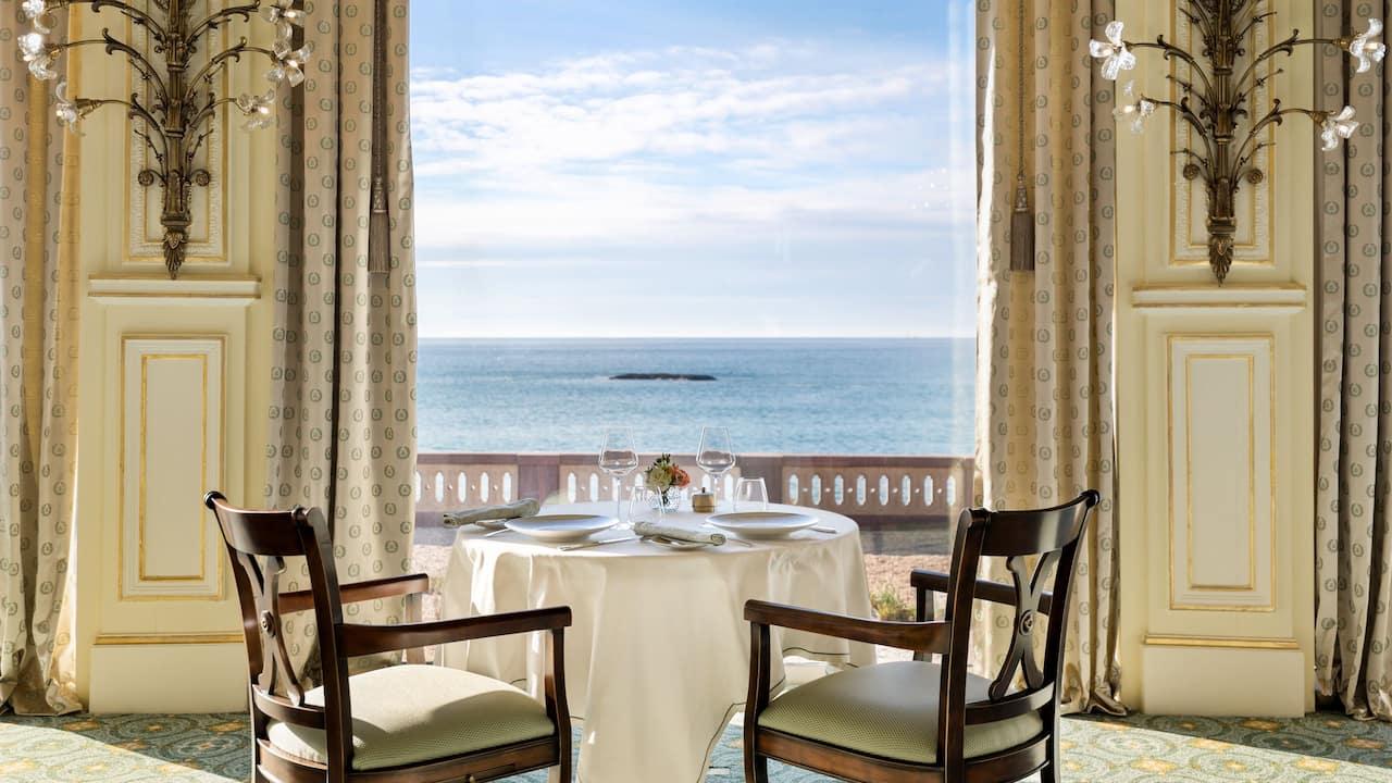 La Rotonde Ocean View