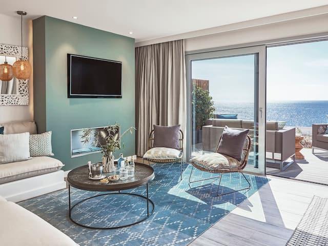 7Pines Ibiza Cliff Suite